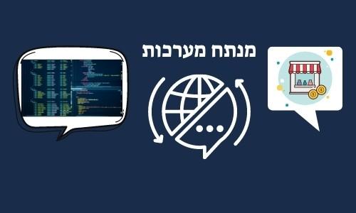 מנתח מערכות מתרגם מעסקית לטכנית ולהיפך