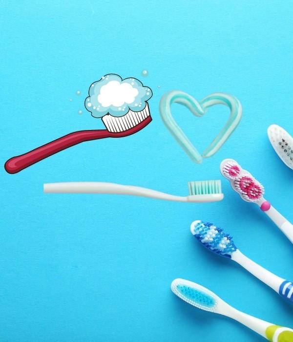 עולם ה-ux דרך מברשות שיניים