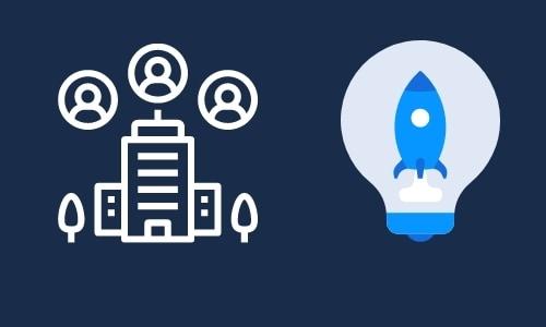 תאגיד או startup?